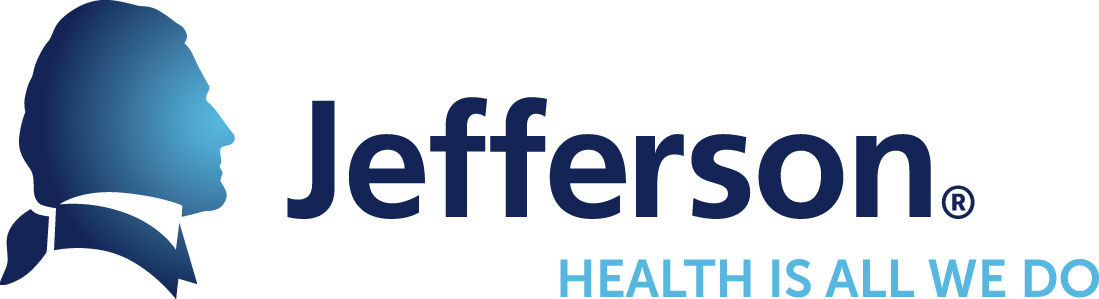 Thomas Jefferson University Hospitals 2015 Logo