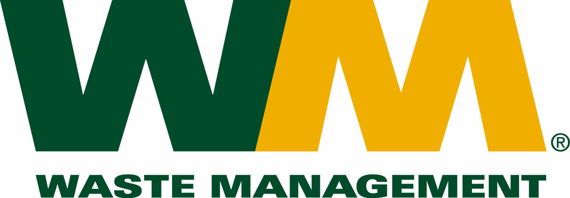 Waste Management 2015 Logo