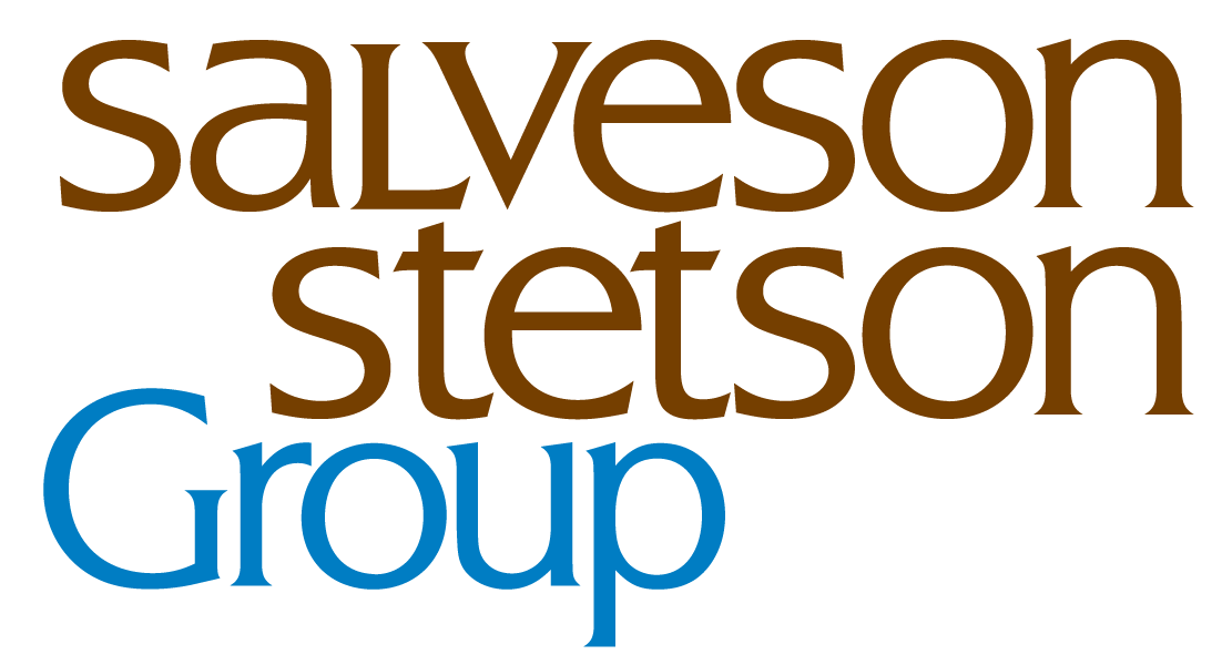 Salveston Stetson Group logo