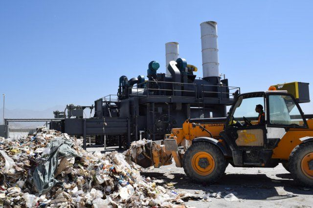 waste and recovery
