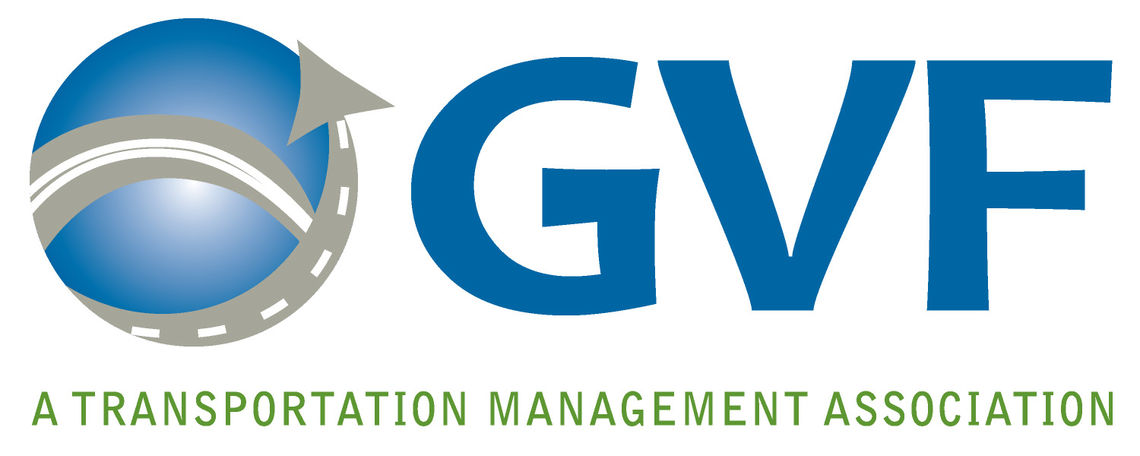 GVF Greater Valley Forge Transportation Management Association logo