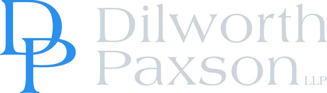 dilworth logo horizontal bluegray11x3