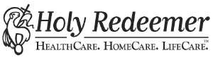 Holy Redeemer Health System 2015 Logo
