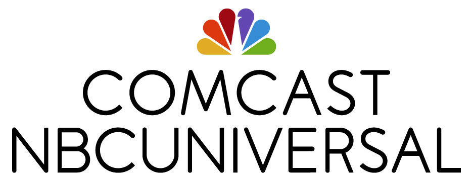 Comcast 2015 Logo