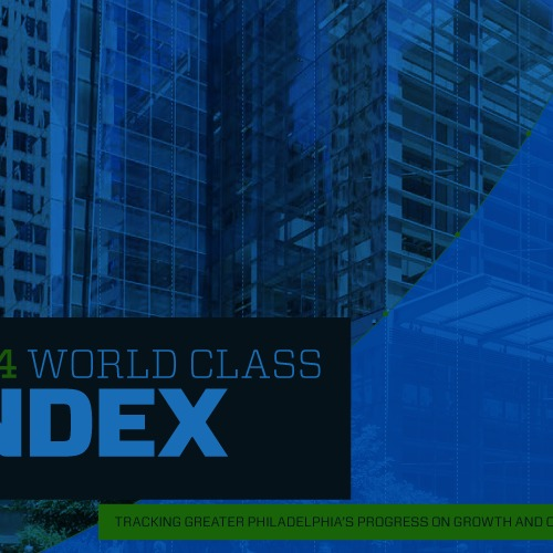 World Class Index Cover
