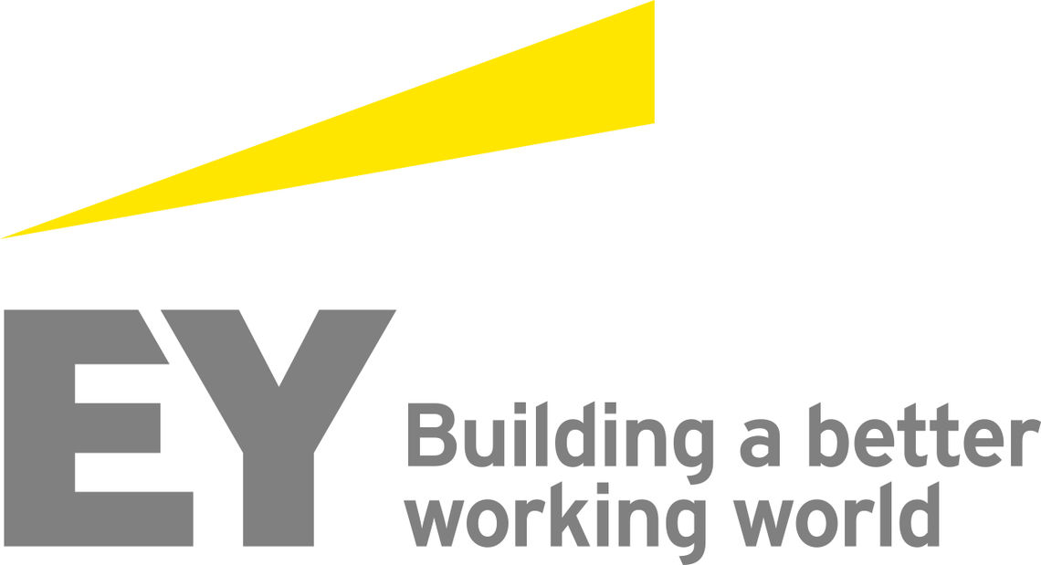 Ernst & Young 2015 Logo