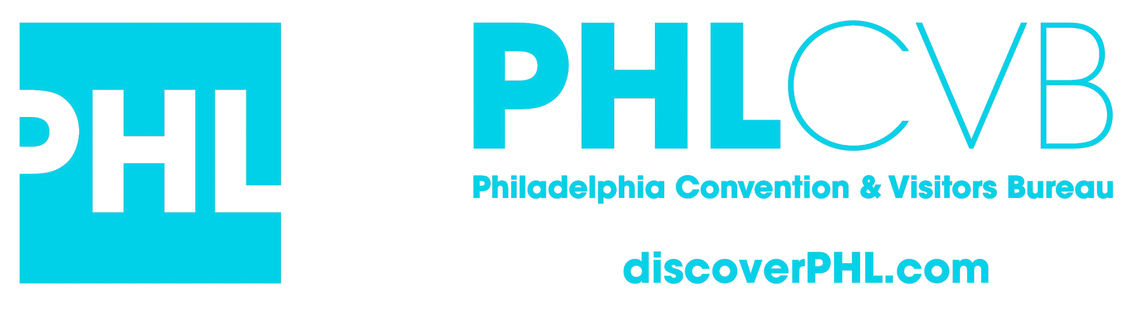 Philadelphia Convention & Visitors Bureau 2015 Logo
